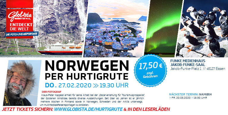 200106_Globista_Produktanzeige-Hurtigrute_Mobil_Banner