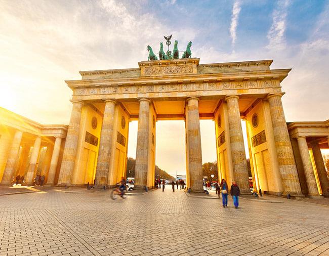 Berlin Kurztrip Brandenburger-Tor