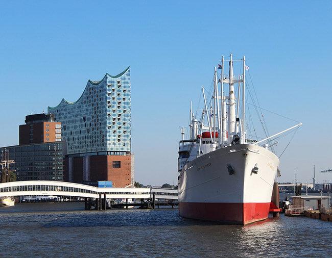 Hamburg Kurztrip Hamburg Elbphilharmonie