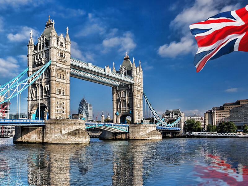 London Kurztrip Tower Bridge