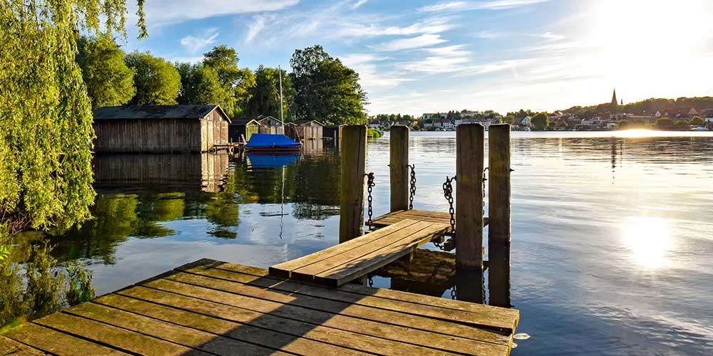 Mecklenburgische-Seenplatte
