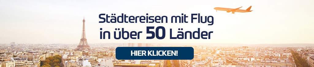Staedtereisen_mit_Flug-banner